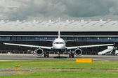 British Airways A318 — Stock Photo