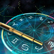 Zodiac - Stock Photo