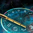 Zodiac - Stockfoto
