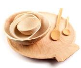 Rumuński naczynia — Zdjęcie stockowe