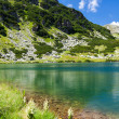 Lake Calcescu in Romania — Stock Photo #12105525