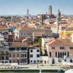 Venice Italy — Stock Photo #11511443