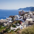 Santorini Greece — Stock Photo