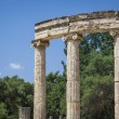 Olympia Greece — Stock Photo