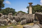Olimpia grecia — Foto de Stock