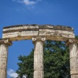 Olympia Greece - Stock Photo