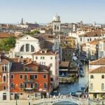 Venice Italy — Stock Photo #11610841