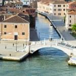 Venice Italy — Stock Photo #11717971
