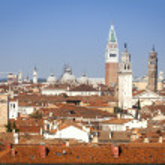 Venice Italy — Stock Photo #11940600