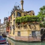 Venice Italy — Stock Photo #11950978