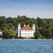Pocci Castle at Starnberg lake - Photo