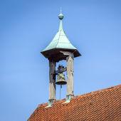Vintage bell — Foto Stock
