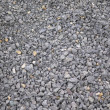 Gravel background — Photo