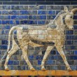 Gate of Ishtar - Stockfoto