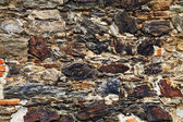 石の壁 — ストック写真