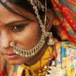 Beautiful Indian — 图库照片