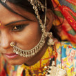 Beautiful Indian — Stock fotografie