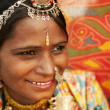 Indian woman — Stock Photo #11188539