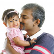 Father love — Stock Photo #11189284