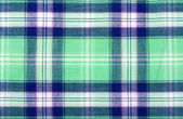 Stylish checkered background — Stock Photo