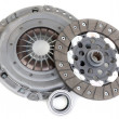 Spare parts forming clutch — Stock Photo