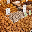 Nuts shop — Stock Photo #11517963
