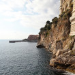 Monaco coast - Stock Photo