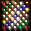 Led lights — Stock Photo #12223738