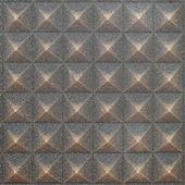 Sound absorbing sponge — Stock Photo