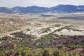 Valley of Green River, Utah — Stock Photo