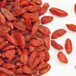 Tibetan goji berry background — ストック写真