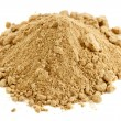 Camu fruit powder — Stock Photo