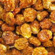 Stock Photo: Dried organic goldenberry