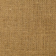 Stock Photo: Brown burlap texture