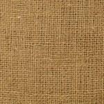 Brown burlap texture — Stock Photo