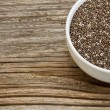 Chia seeds — Stock Photo #11527174