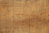 Grunge oily wood texture — Stock Photo