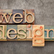 Web design — Stock Photo #11643357