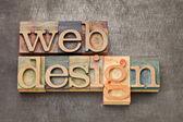 σχεδιασμός ιστοσελίδων — Φωτογραφία Αρχείου