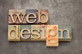 Web tasarım — Stok fotoğraf