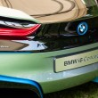 BMW i8 Concept Car — Stock Photo #10855996