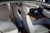 Pininfarina Cambiano Concept Car — Stock Photo