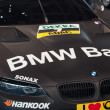 BMW M3 DTM 2012 car — Stock Photo