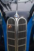 BMW Sign — Stock Photo