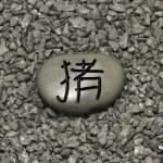Stone — Stock Photo #10828486