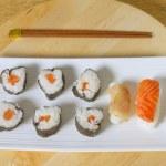 Sushi — Stock Photo #11364680