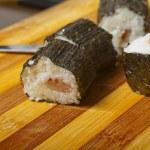 Sushi — Stock Photo #11538547
