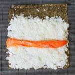 Sushi — Stock Photo #11637935