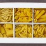 Pasta — Stock Photo #12024854