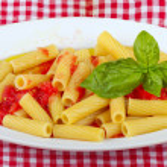 Pasta — Stock Photo #12091292